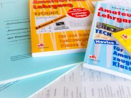 Lernen für die Amateurfunkprüfung