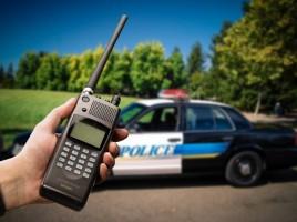 Polizeifunk abhören mit Funkscanner