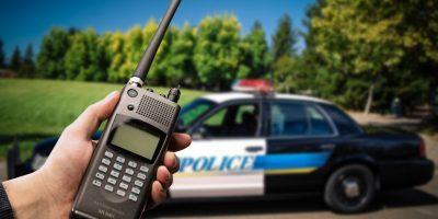 Frequenzen im BOS & Polizeifunk