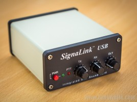 Tigertronics SignaLink USB