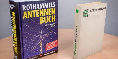 Rothammels Antennenbuch