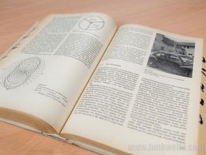 Frühe Ausgabe von Rothammels Antennenbuch